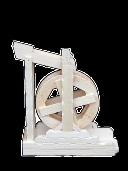 Wasserrad Premium XXL